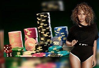 beyonce casino